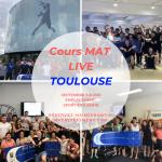 MAT Assessment LIVE Toulouse