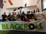 Certification BLACKROLL Trainer - Paris Racing 92 - 22/11/2019